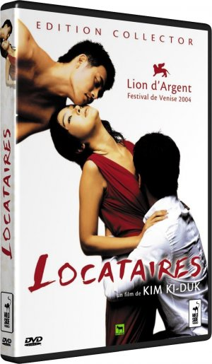 Locataires édition Collector