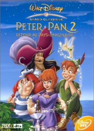 Peter Pan 2 : Retour au Pays Imaginaire édition Simple