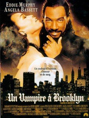 Un vampire à Brooklyn édition Simple