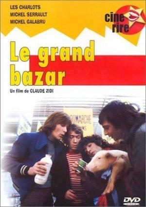 Les Charlots: Le Grand Bazar édition Simple