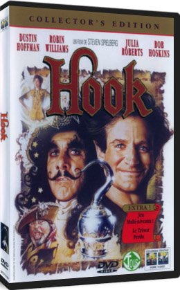 Hook ou la revanche du Capitaine Crochet édition Simple