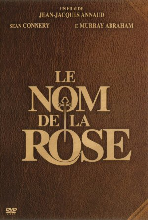 Le nom de la rose édition Simple