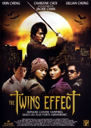 The Twins Effect édition Simple
