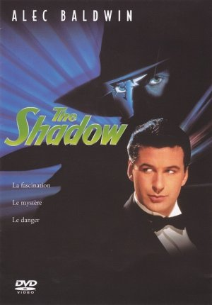 The Shadow édition Simple