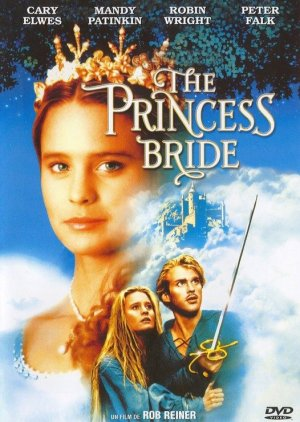 The Princess Bride édition Simple