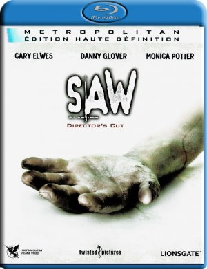 Saw édition Director's cut