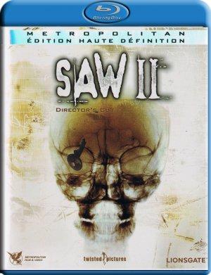 Saw 2 édition Director's cut