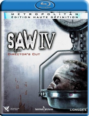 Saw 4 édition Director's cut