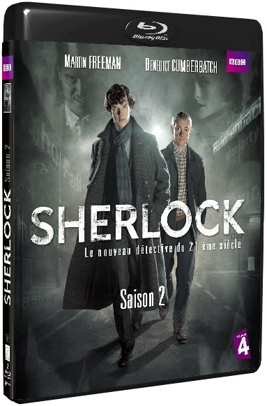 Sherlock édition Simple