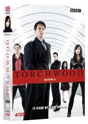 Torchwood édition Simple