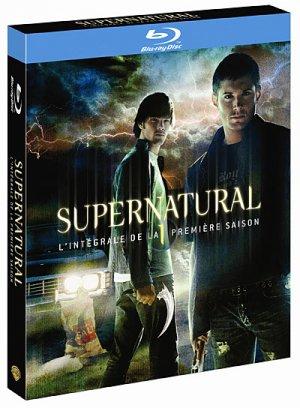 Supernatural édition Simple
