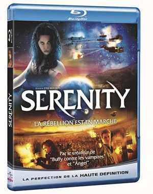 Serenity édition Simple