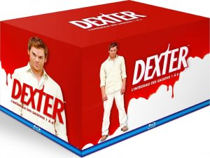 Dexter édition Simple
