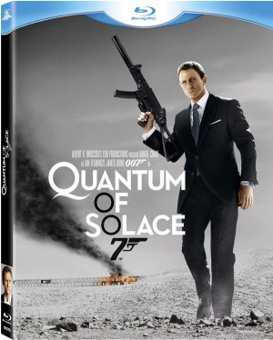 Quantum Of Solace 1