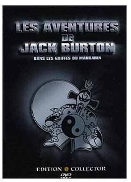 Les Aventures de Jack Burton dans les griffes du Mandarin édition Collector