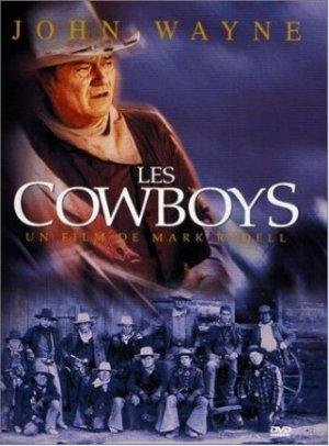 Les Cowboys édition Simple