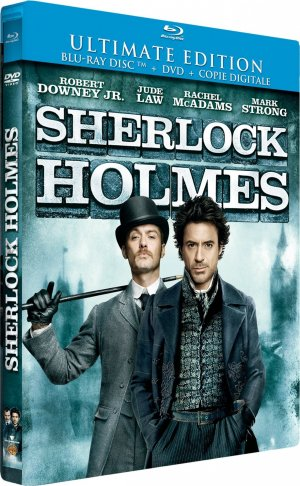 Sherlock Holmes édition Ultimate