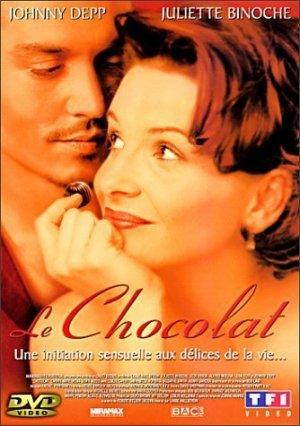 Le chocolat édition Deluxe