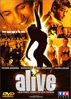Alive édition Simple