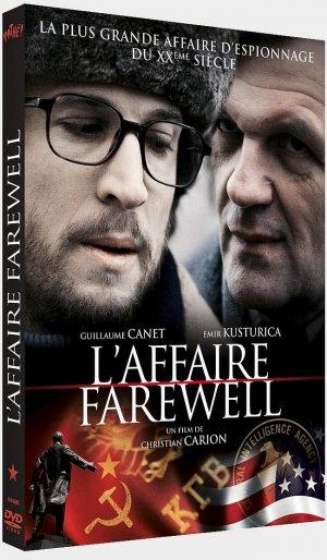 L'affaire Farewell édition Simple