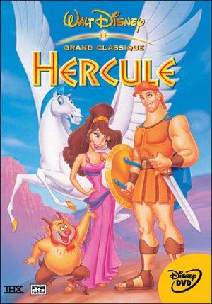 Hercule édition Simple