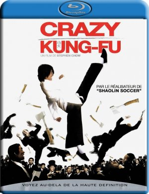 Crazy Kung-Fu édition Simple