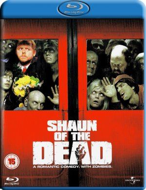 Shaun of the dead édition Simple
