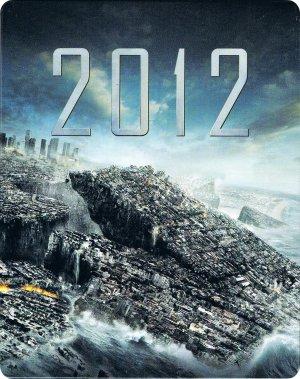 2012 édition Edition Limité Steelbook