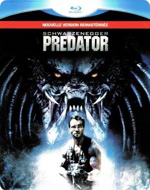 Predator édition Nouvelle Version Remasterisée