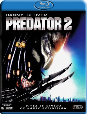 Predator 2 édition Simple