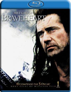 Braveheart édition Simple