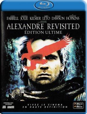 Alexandre édition Edition Ultime