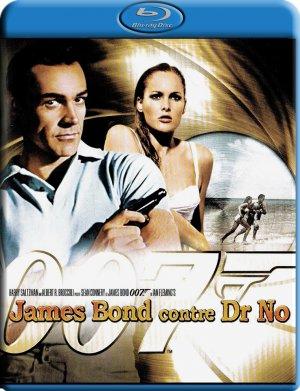 James Bond 007 contre Dr. No édition Simple