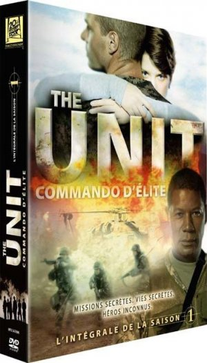 The Unit : Commando d'élite édition Simple
