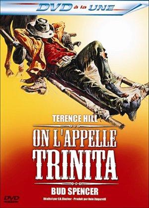 On l'appelle Trinita édition Simple