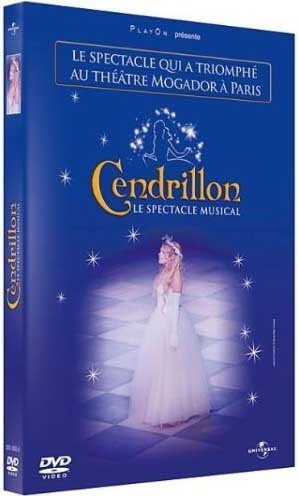 Cendrillon - le spectacle musical 1