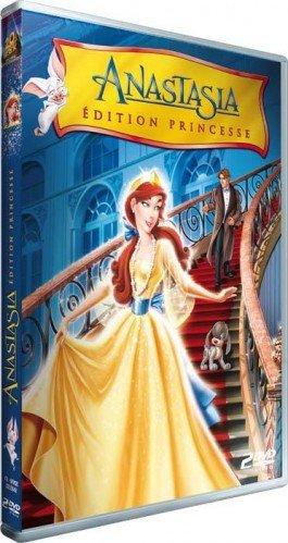 Anastasia édition Princesse