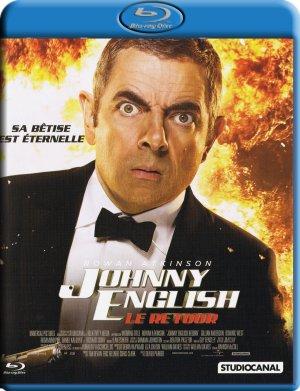 Johnny English, le retour édition Simple