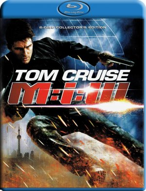 Mission: Impossible III édition Simple