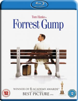 Forrest Gump édition Simple