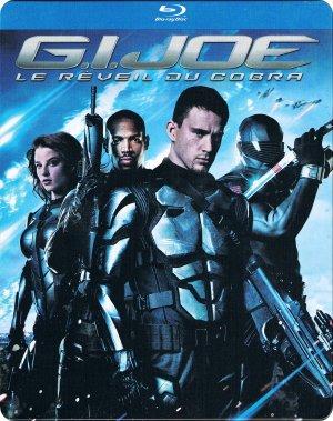 G.I. Joe - Le réveil du Cobra édition Edition Limité Steelbook