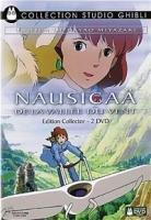 Nausicaä de la Vallée du Vent édition DVD Collector