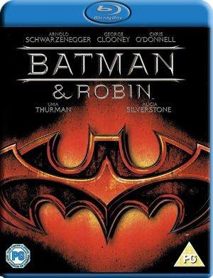 Batman & Robin édition Simple