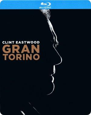 Gran Torino édition Edition Limité Steelbook