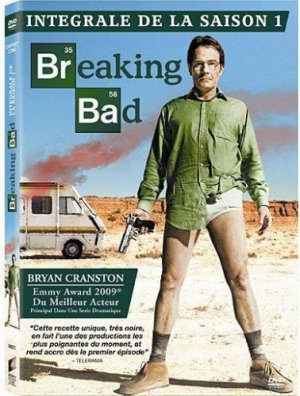 Breaking Bad édition Simple