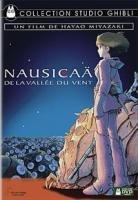 Nausicaä de la Vallée du Vent édition DVD simple