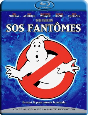S.O.S. Fantômes édition Simple