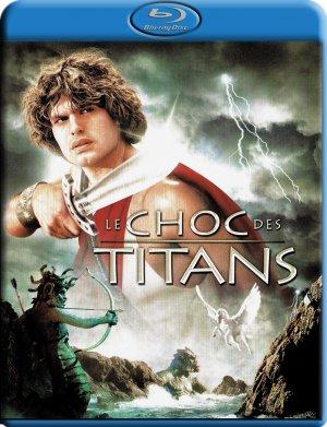 Le Choc des Titans (1981) édition Simple