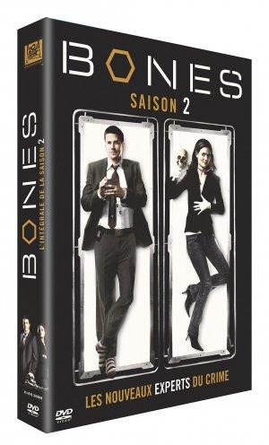 Bones 2 - Saison 2
