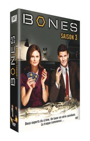 Bones 3 - Saison 3